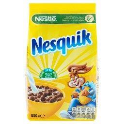Nesquik Płatki śniadaniowe