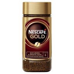 Gold Kawa rozpuszczalna 200 g