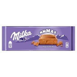 Mmmax Czekolada mleczna