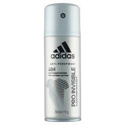 Pro Invisible Antyperspirant w sprayu dla mężczyzn
