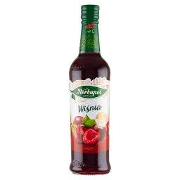 Suplement diety syrop o smaku wiśniowym 420 ml