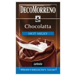 La Festa Chocolatta Hot Milky Napój instant o smaku ...