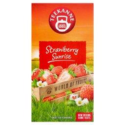 World of Fruits Strawberry Sunrise Aromatyzowana mie...