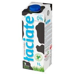 Mleko UHT 0 % 1 l