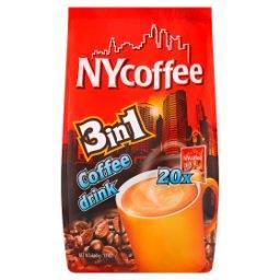 3in1 Napój kawowy w proszku 360 g