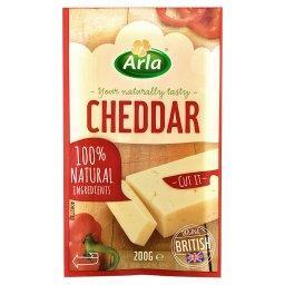 Cheddar Ser  200 g