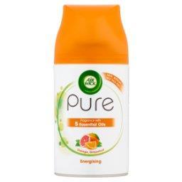 Pure Wkład do odświeżacza powietrza energetyzujący