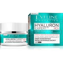 Hyaluron Expert Wygładzająco-napinający krem-koncent...