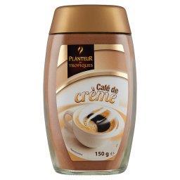 Kawa rozpuszczalna Crema