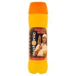 Active Isotonic Napój izotoniczny niegazowany o smaku pomarańczowym