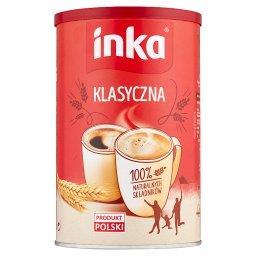 Rozpuszczalna kawa zbożowa
