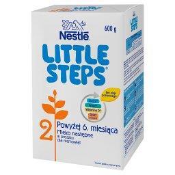 2 Mleko następne w proszku dla niemowląt powyżej 6. ...
