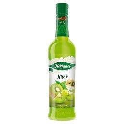 Syrop o smaku kiwi