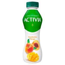 Activia Jogurt brzoskwinia mango