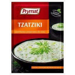 Czosnkowa przyprawa do sosu tzatziki