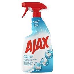 BATHROOM Środek czyszczący do łazienek spray 750 ml