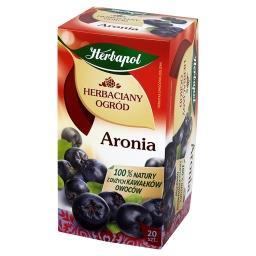 Herbaciany Ogród Aronia Herbatka owocowo-ziołowa 70 ...