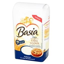 Mąka Extra wypiek pszenna typ 550
