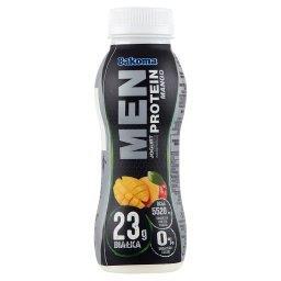 Men Jogurt z wysoką zawartością protein mango