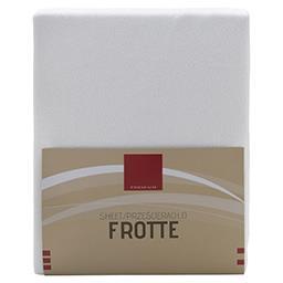 Prześcieradło Frotte 200 x 220 cm mix kolorów