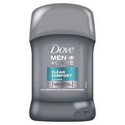 Men+Care Clean Comfort Antyperspirant w sztyfcie