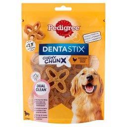 DentaStix 15 kg+ Karma uzupełniająca dla dorosłych p...