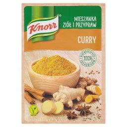 Mieszanka ziół i przypraw curry