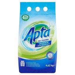 Uniwersalny proszek do prania tkanin jasnych i kolorowych (66 prań)