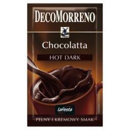 La Festa Chocolatta Hot Dark Napój instant o smaku g...