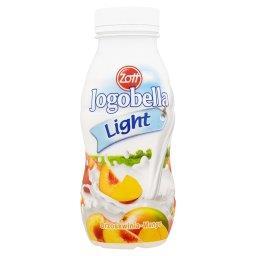 Jogobella Light Jogurt do picia brzoskwinia-mango
