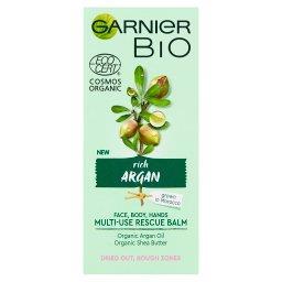 Bio Rich Argan Multifunkcyjny krem regenerujący