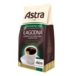 Łagodna Intensywny smak Kawa drobno mielona