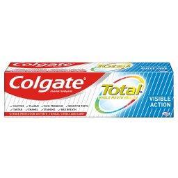 Total Widoczne Działanie Pasta do zębów 75 ml