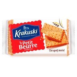 Petit Beurre Herbatniki