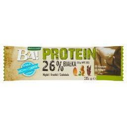 Ba! Protein Baton migdał arachid czekolada