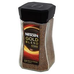 Gold Blend Intense Kawa rozpuszczalna