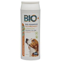 Bio szampon ochronny z olejkiem NEEM dla psów 200ml