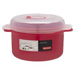 Pojemnik na żywność okrągły, plastikowy, MICRO BOX 0...