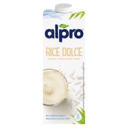 Napój ryżowy dolce o smaku waniliowym 1 l