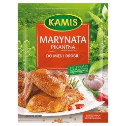Marynata pikantna do mięs i drobiu Mieszanka przypra...