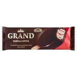 Grand Gold Lody o smaku deseru panna cotta z musem m...
