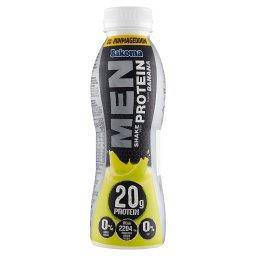 Men Shake z wysoką zawartością protein smak bananowy...