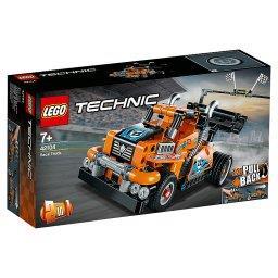 Technic Ciężarówka wyścigowa 42104