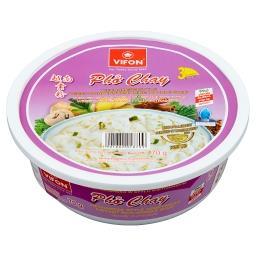 Pho Chay Zupa błyskawiczna z kluskami ryżowymi weget...