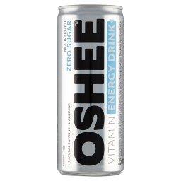 Vitamin Zero Sugar Gazowany napój energetyzujący