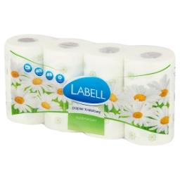 Papier toaletowy rumiankowy 8 rolek
