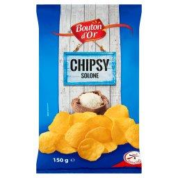 Chipsy solone