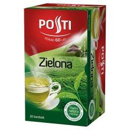 Herbata zielona 30 g