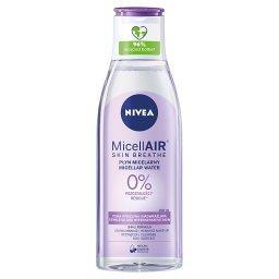 MicellAir Skin Breathe Kojący płyn micelarny do cery...