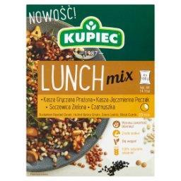 Lunch Mix Kasza gryczana kasza jęczmienna soczewica ...